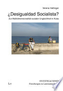 Desigualdad Socialista