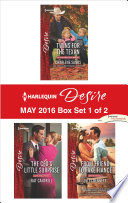 Harlequin Desire May 2016   Box Set 1 of 2