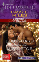 Bodyguard Under the Mistletoe