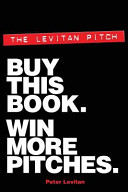 The Levitan Pitch  Buy This Book  Win More Pitches
