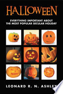 Halloween Books In One Covers All The Aspects