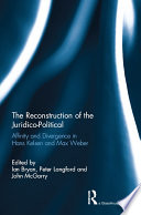 The Reconstruction of the Juridico Political