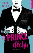 Les héritiers - tome 4 Le prince déchu -Extrait offert-
