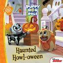 Puppy Dog Pals Haunted Howl oween Book PDF