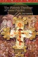 The Platonic Theology of Ioane Petritsi