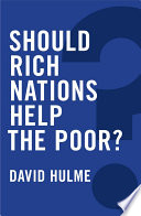 Should Rich Nations Help the Poor