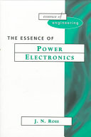 The Essence of Power Electronics