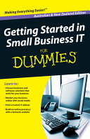Getting Started in Small Business IT For Dummies  Custom