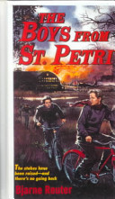 Boys from St  Petri