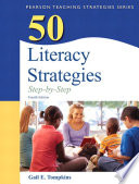 50 Literacy Strategies