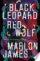 Black Leopard, Red Wolf Pdf/ePub eBook