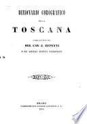 Dizionario corografico universale dell Italia