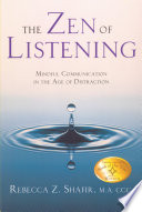 The Zen Of Listening