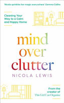 Mind Over Clutter Pdf/ePub eBook
