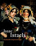 Isaac Israels Druk 1