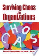 Surviving Chaos In Organizations