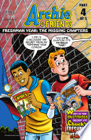 Archie & Friends #143 Fans Of Archie Comics Have Wondered What Happened