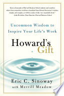 Howard s Gift Book PDF