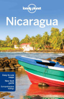 Lonely Planet Nicaragua