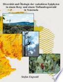 Diversität und Ökologie der vaskulären Epiphyten eines Berg- und eines Tieflandregenwaldes in Venezuela