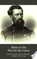 Maine in the War for the Union Pdf/ePub eBook