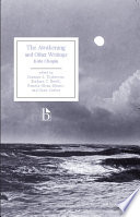 The Awakening and Other Writings