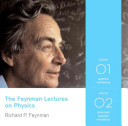 FEYNMAN LECTURES OF PHYSICS VOL 1   2  AUDIOBOOK