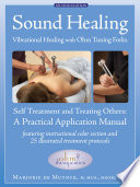 Sound Healing  Vibrational Healing With Ohm Tuning Forks