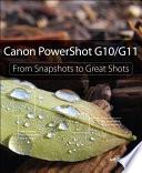 Canon PowerShot G10   G11