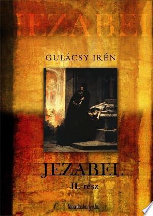 Jezabel Ii. Kötet - Isbn:9789633741801 img-1