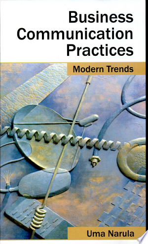 Business Communication Practices: Modern Trends - ISBN:9788126906017