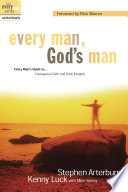Every Man  God s Man