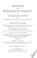 Progress of the Nineteenth Century