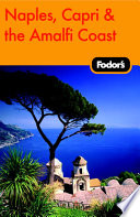 Fodor s Naples  Capri and the Amalfi Coast