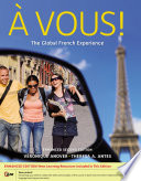 Vous   The Global French Experience  Enhanced