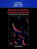 Microscale general chemistry laboratory