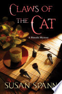 Book Claws of the Cat