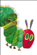 The Very Hungry Caterpillar Classic Notebook