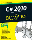 C  2010 All in One For Dummies