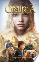 Oniria   Tome 2   Le Disparu d Oza Gora  co   dition Hachette Hildegarde