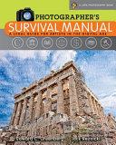 Photographer's Survival Manual