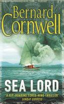Sea Lord Book