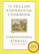 The Yellow Farmhouse Cookbook Book PDF