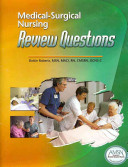 Medical Surgical Nursing Review Questions