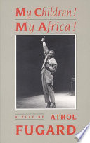 My Children  My Africa   TCG Edition