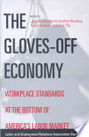 The Gloves-off Economy