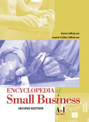 Encyclopedia of Small Business  A I