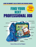 Find Your Next Professional Job