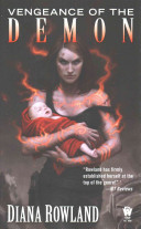 Vengeance Of The Demon : acclaimed demon series....