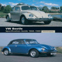 VW Beetle Specification Guide 1968 1980